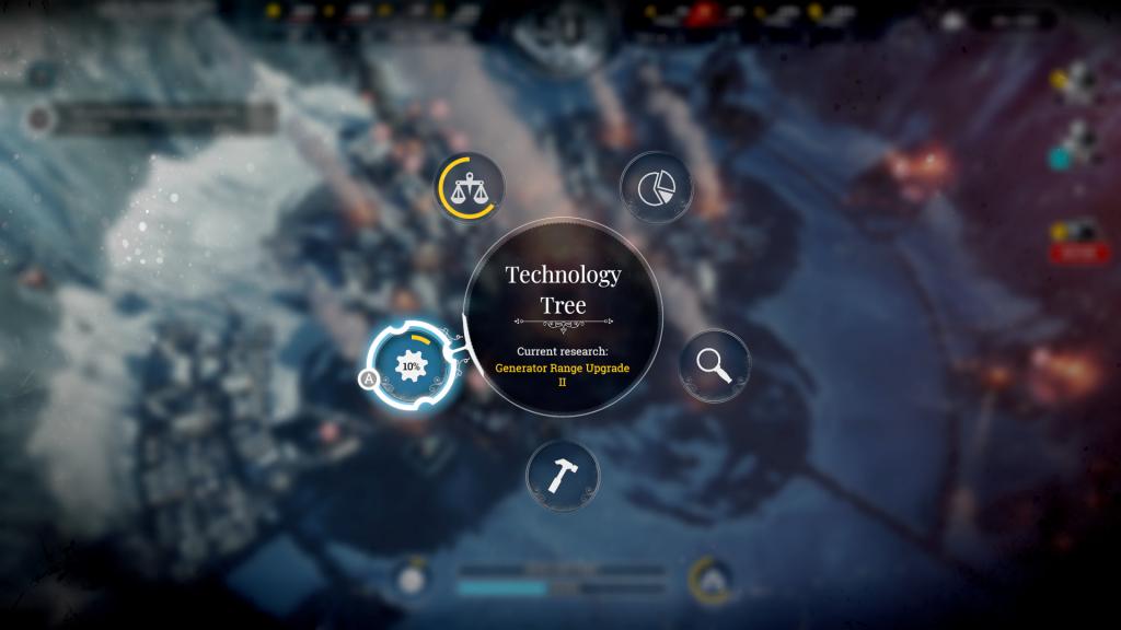 Frostpunk DLC rifts