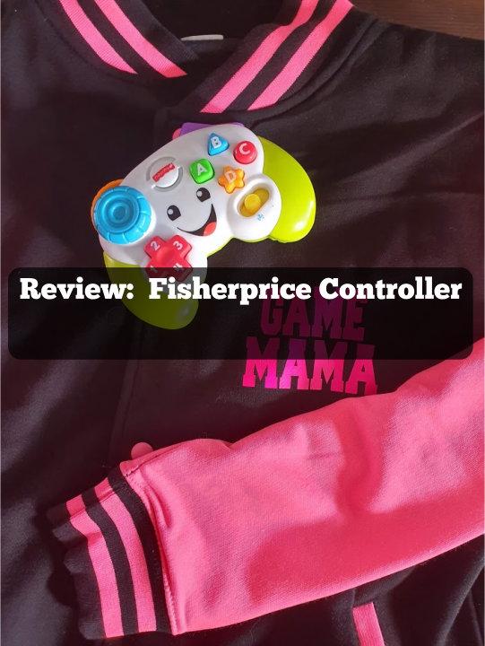 Fisherprice Controller
