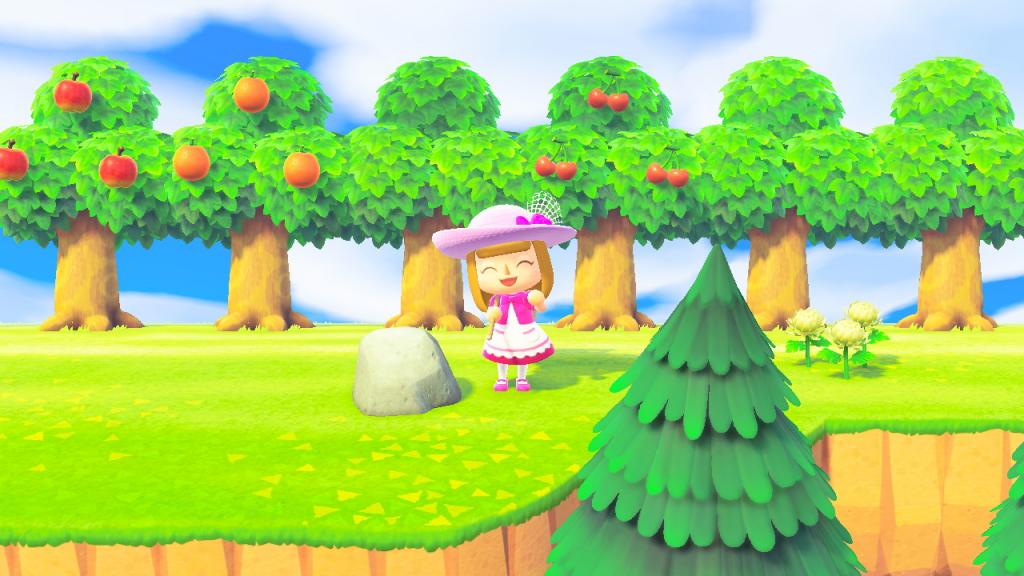 Animal Crossing sprookjesjurk